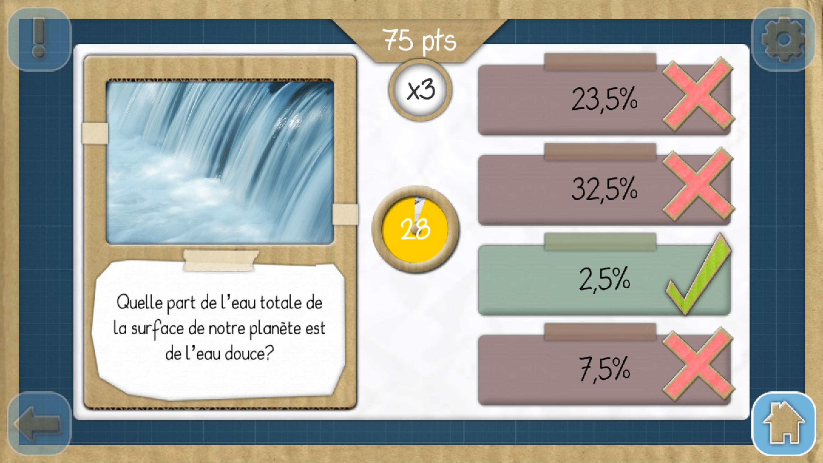 C3E-Gameplay